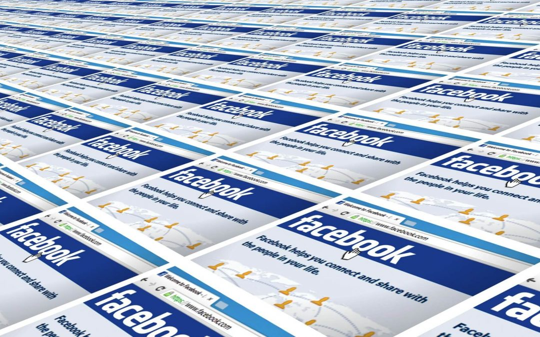 how to make a facebook for your business